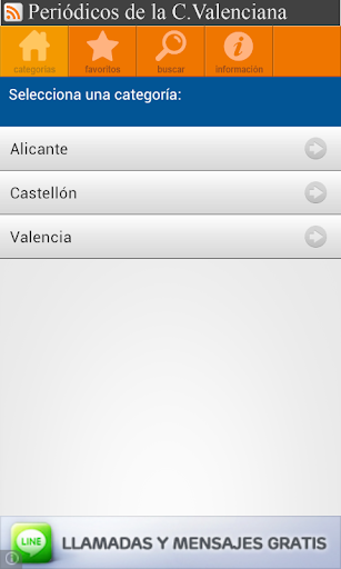 Prensa C.Valenciana