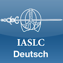 IASLC Staging Atlas – German logo
