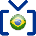 Brazil TV Online Free 150+ ch icon