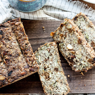 Game Changing Nut & Seed Bread