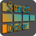 Simple Dialer icon
