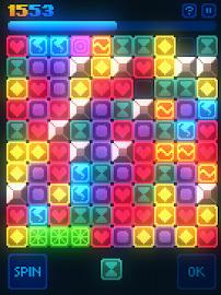 Glow Grid - Retro Puzzle Game Screenshot 24