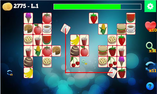 Onet Deluxe Match