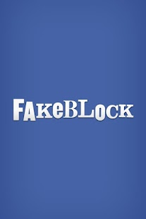 The Official Fakeblock App - screenshot thumbnail