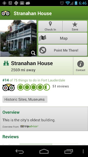 免費旅遊App|Fort Lauderdale City Guide|阿達玩APP