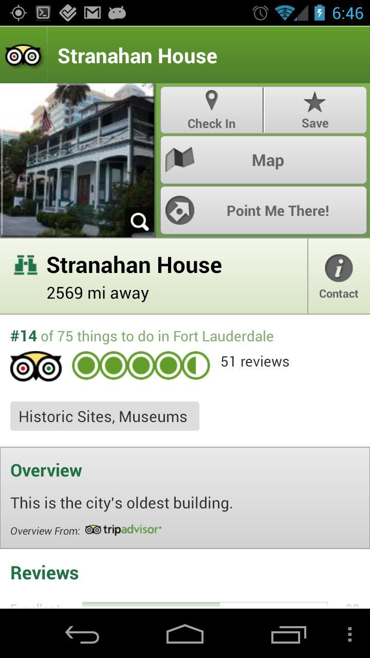 Fort Lauderdale City Guide screenshot #3