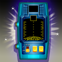 Missile Invader RETRO HANDHELD icon