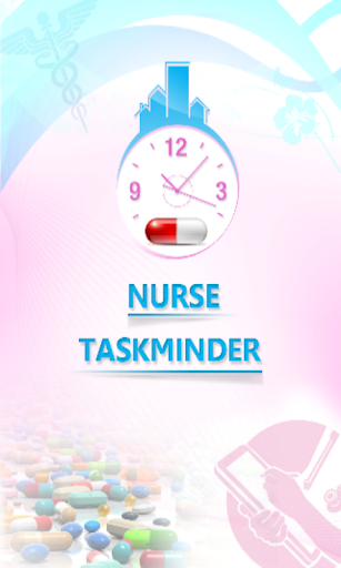 Nurse TaskMinder