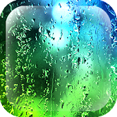Summer Rain Live Wallpaper