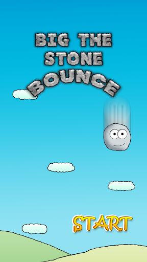 Big The Stone Bounce