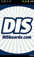 Screenshot of DISBoards Mobile