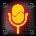 My Voice changer deluxe icon