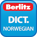 Norwegian <-> English Berlitz icon