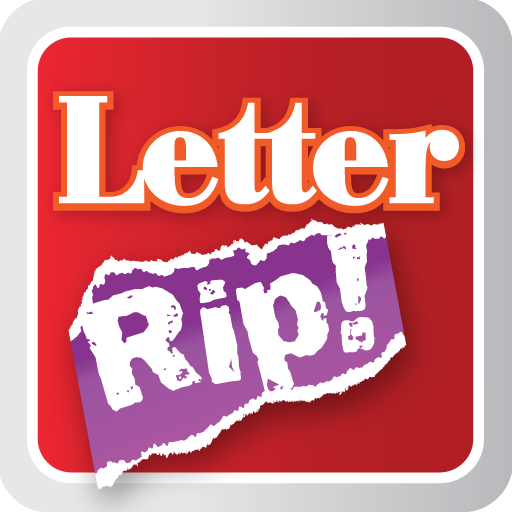 Letter Rip!