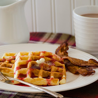 Bisquick Waffles No Milk Recipes.
