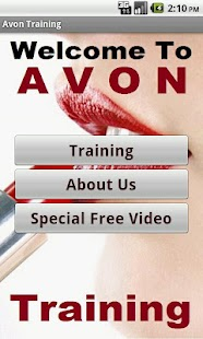 Struggling In Avon Business - screenshot thumbnail