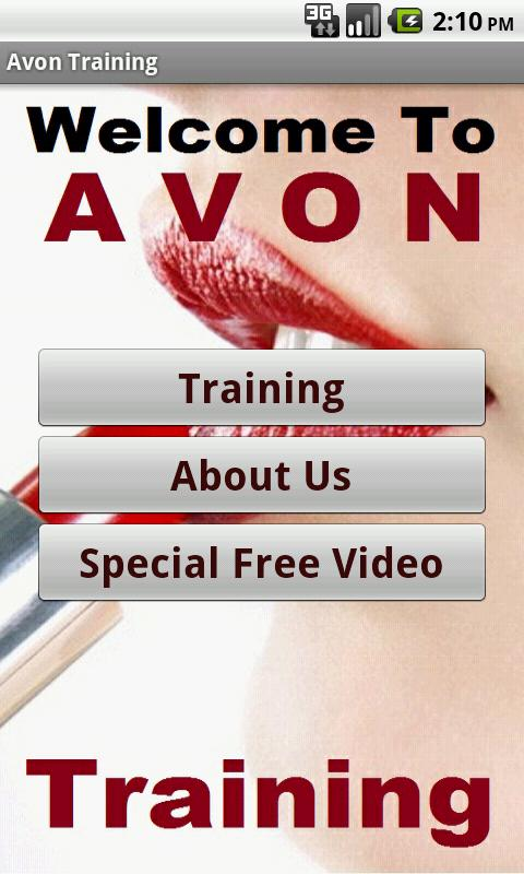Struggling In Avon Business - screenshot