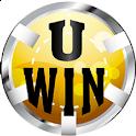 UWIN TIẾN LÊN logo