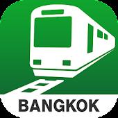 NAVITIME Transit Bangkok Thai