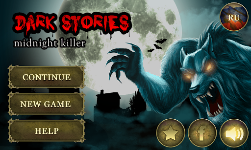 Dark Stories: Midnight Horror