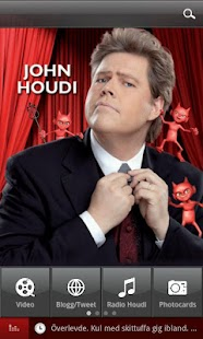 John Houdi - MagiComedy - screenshot thumbnail