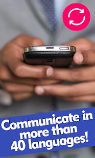App Translate: text & voice translator APK for Windows Phone