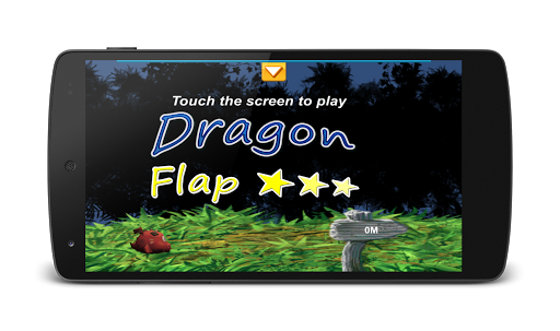 Dragon Flap