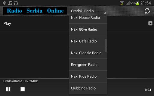 Radio Serbia Online FULL u2588u25acu2588.u2588.u2580u2588u2580 screenshots 6