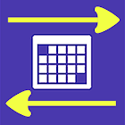 Outlook Calendar Transfer Sync icon