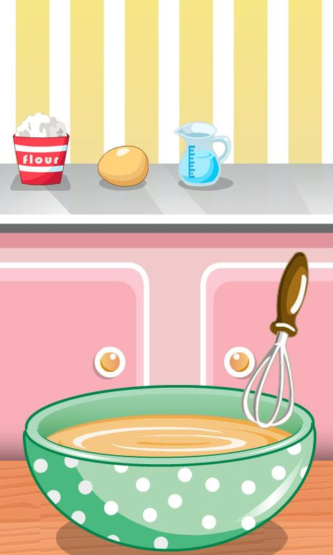 Cake Now-Cooking Games- screenshot