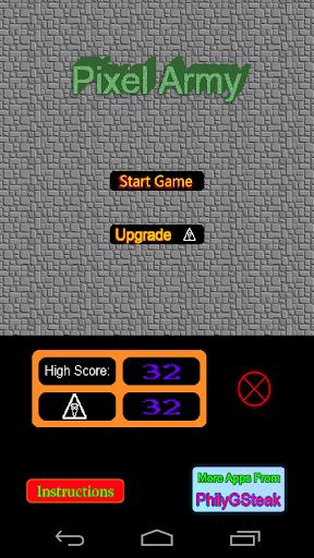 Pixel Army Free