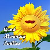 Good Morning Smilies