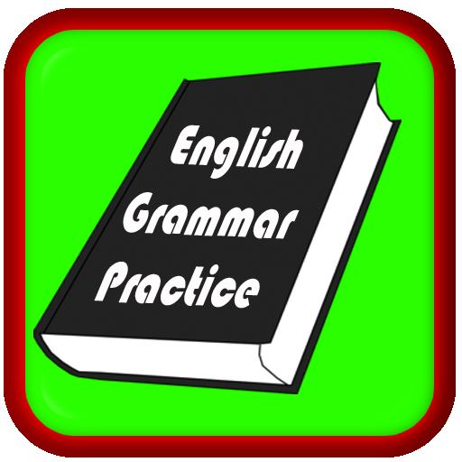 English Grammar Practice Pro 教育 App LOGO-APP試玩