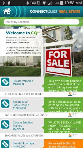 ConnectQuest Real Estate