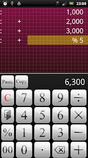 Calculator Calzo Free No Ads