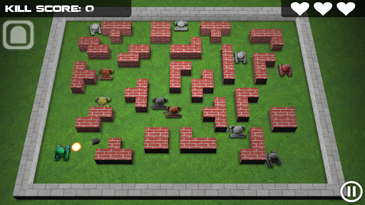 Tank Hero 1.5.13 screenshots 8