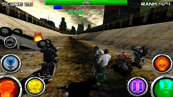 Race, Stunt, Fight, 2!  FREE Screenshot 8