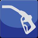 GasRecord Key logo