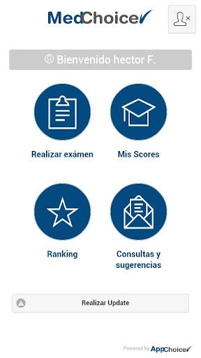 Residencias Medicas MedChoice