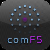 comF5 mobileVIDEO