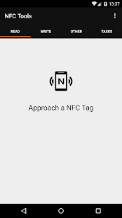 NFC Tools- screenshot thumbnail