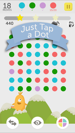 Dot Dot Boom