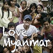 미얀마 단기선교