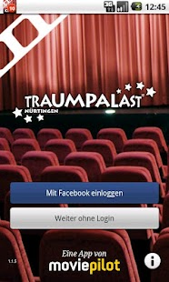 Traumpalast Nürtingen - screenshot thumbnail