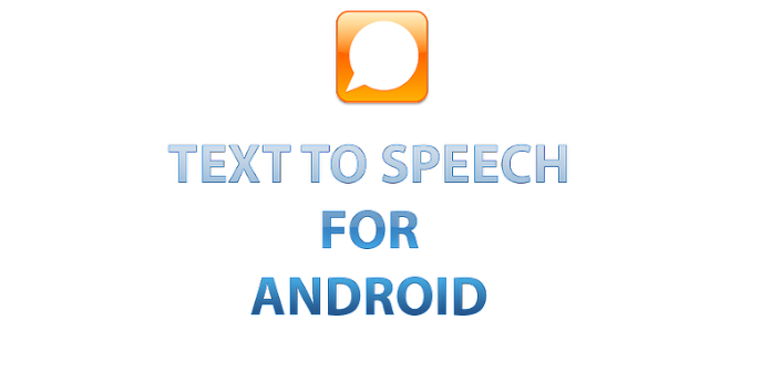 Text To Speech