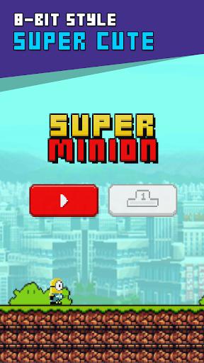 SuperMinion Super Minion