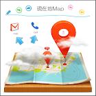 現在地Map icon