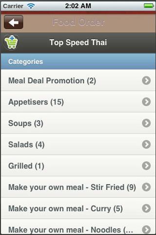 【免費生活App】Top Speed Thai-APP點子