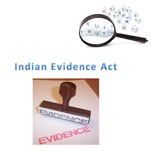 Indian Evidence Act 1872 APK