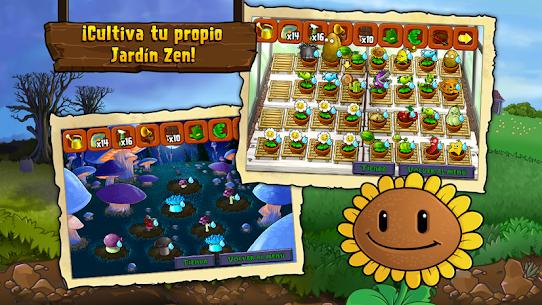 Plants vs. Zombies FREE (MOD) 3